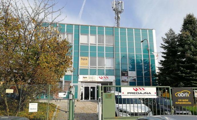 Kancelária na prenájom, 62 m2, Pestovateľská ul., Bratislava