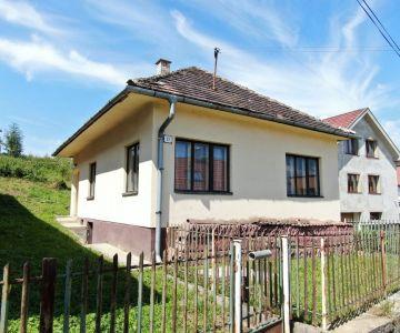 Znížená cena Rodinný dom na predaj, Dúbrava - Liptovský Mikuláš
