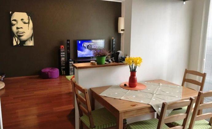 Kompletne zrekonštruovaný 3izb. byt, UP 70 m2, Krásnohorská ul., BA V - Petržalka, časť Lúky.