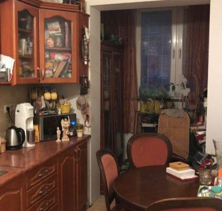 StarBrokers – PREDAJ: 3-izb. byt 73 m2 na 1/8 p. - Bratislava Vrakuňa, ulica Kríková