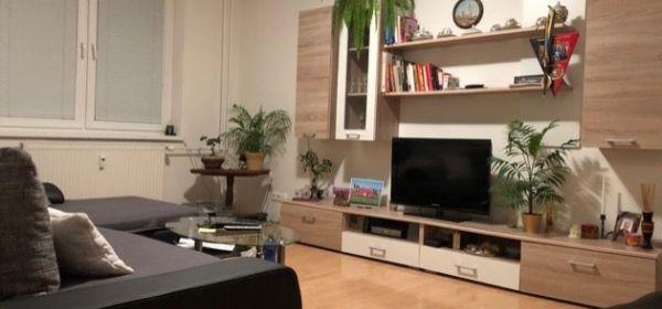 Malacky- 1.izb. byt po rekonštrukcii vo výmere 38,25m2.