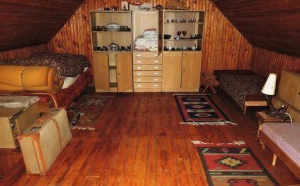 Menší rodinný domček - Valaská