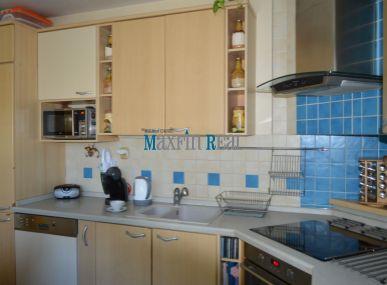 MAXFIN REAL-ponúka na predaj 3-izbovy byt v super lokalite, Nitra