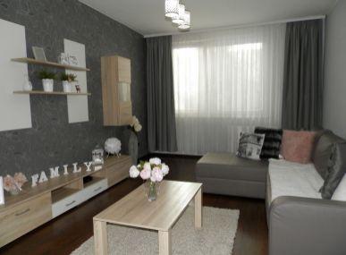 MAXFIN REAL- Prenájom exkluzívneho bytu v spodnej časti Klokočiny