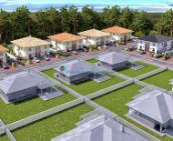 DIAMOND HOME s.r.o. ponúka Vám novovstavané 3 izbový byty dvojpolažnej bytovke v Dunajskej Strede, na Galantskej Ceste.