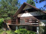 Rekreačná chata Borský Sv. Jur, Tomky