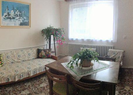 2 izbový domček na predaj, Nová Dedinka