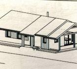Na predaj rodinný dom v Hradišti - novostavba