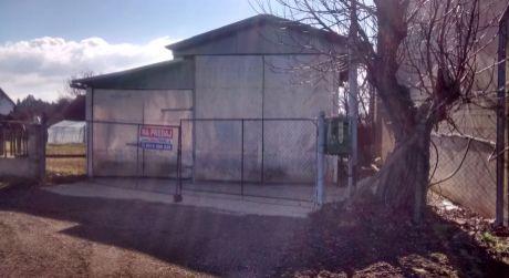 Sklad/garáž na predaj