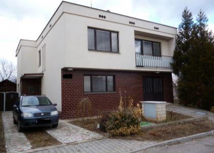 DOMUM – veľký rodinný dom v Podolí, úžitková plocha 260 m2