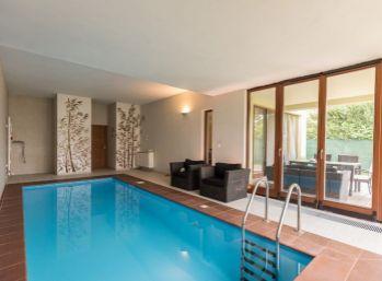 Dom s bazénom znížená cena