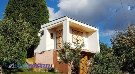 Na predaj záhradná chatka, Lučenec - Opatová