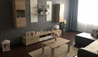 Zariadený 3 izbový byt, klokočina , Nitra