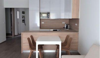 Predaj -  3 izbový exkluzívny byt  v rezidenčnom projektre - Stein 2 Blumentálska ul.- Staré mesto- TOP PONUKA !