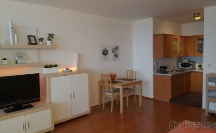 Na prenájom nový 2 izbový byt s loggiou v KOLOSEO