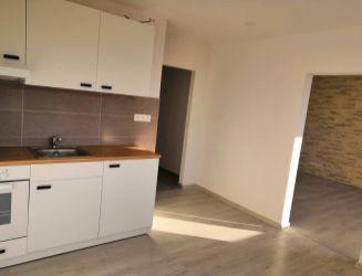 Zvolen, Záhonok – zrekonštruovaný 1-izbový byt, 39 m2 – predaj