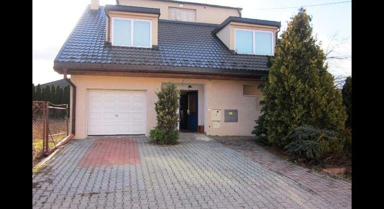 Rodinný dom v tichej lokalite Piešťan na predaj