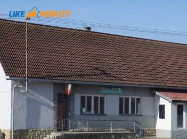 Na predaj budova v obci Sedmerovec, okres Ilava
