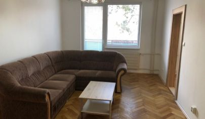 3 izbový byt s balkónom a šatníkom, Chrenová, Nitra