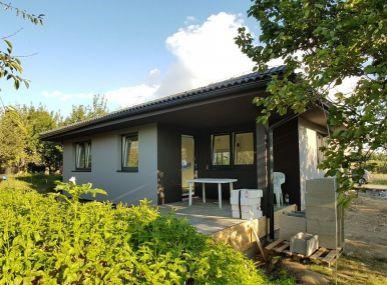 MAXFIN REAL na prenájom krásna moderná 4 izb.novostavba rodinného domu , Hájske