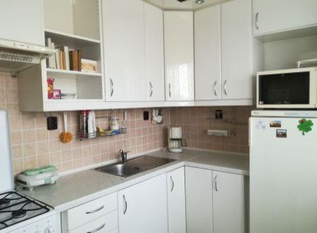 Predaj 4 izb.bytu Závadská ul. Bratislava - Rača