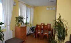 PRAŽSKÝ TYP 3 izb. byt s loggiou + garáž v Košiciach,  Dargovských hrdinov, ul. Buzulucká