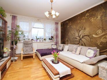 3 izbový byt na ulici Gessayova po rekonštrukcii v dobrej lokalite