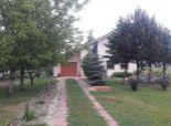 1-poschodový 4-izbový dom so záhradou, Jelka