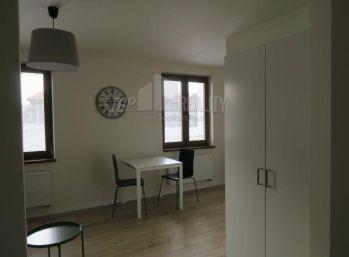 1 izbový byt v širšom centre