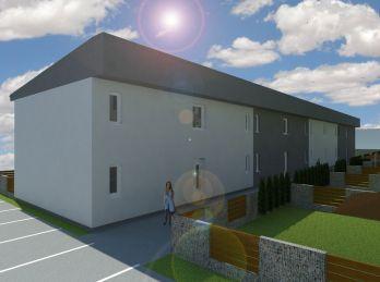 ***BYTY PÁNSKE III: Nové 2 izb. byty so záhradkami!