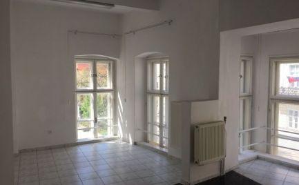 PRENÁJOM exkluzívny nebytový priestor v Bratislave Starom meste - EXPISREAL