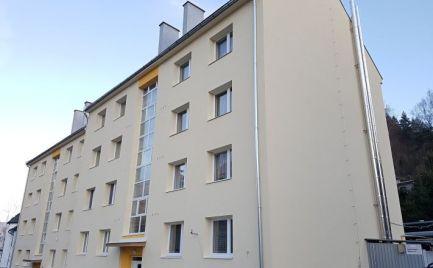 3i byt na predaj, 70 m2, balkón - Podbrezová
