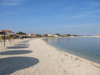 Predáme apartmánový dom - Chorvátsko - ostrov Vir