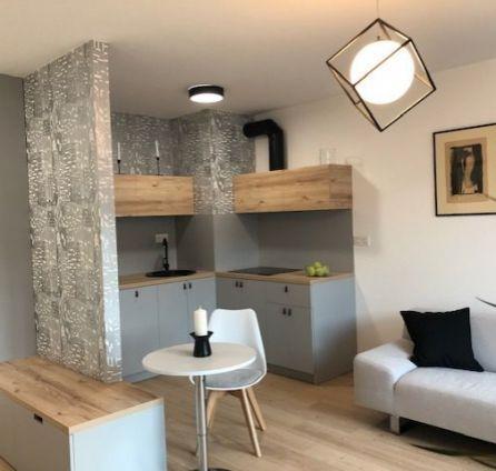 StarBrokers – Prenájom moderného 1,5-izbového bytu v Urban Residence