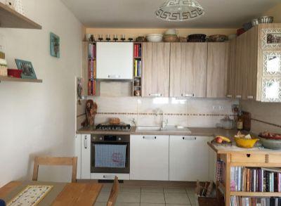 Areté real, Predaj slnečného 2-izbového tehlového bytu v Bratislave - časť Vrakuňa, Píniová