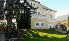 VIV Real predaj rodinného domu(rodinná vila)vo Vrbovom