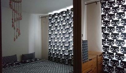 Na predaj 2. izbový byt Pezinok, Gorkého. Kompletná rekonštrukcia, balkón, bez výťahu.