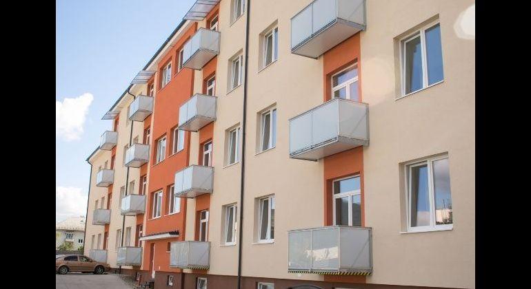 3-izbový byt č.10 - novostavba Považská Bystrica