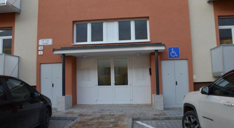 3-izbový byt č.12 - novostavba Považská Bystrica