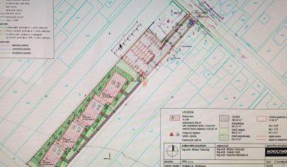 Lukratívny Stavebný pozemok , Hradská -  Bratislava  na developerský projekt