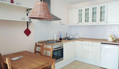Krásny slnečný 1-izbový byt v novostavbe, 54m2, Ružinov