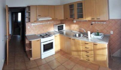 Na prenájom 3-izbový byt v Petržalke