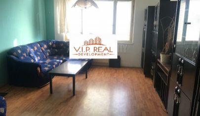 Na predaj 3-izbový byt s balkónom v Petržalke