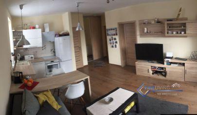 2 - izb. byt v novostavbe + 5 m2 balkón