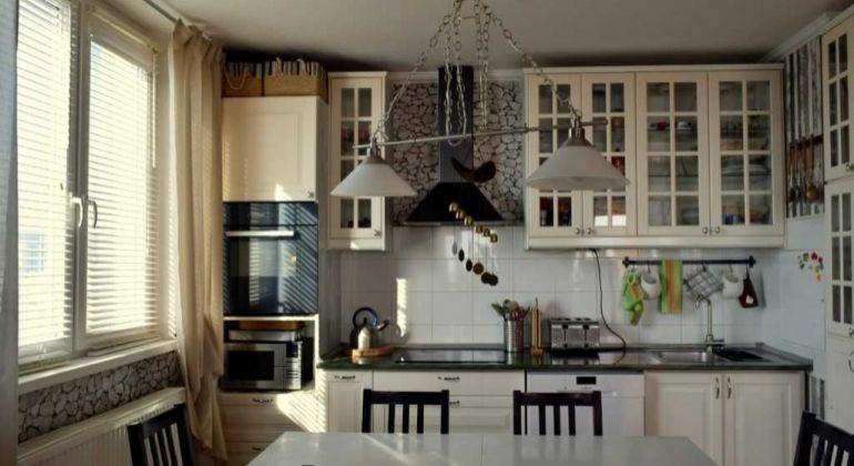 Predaj - nadštandardný 4 izbový Byt s terasou a krásnym výhľadom, 2 garážové miesta v cene - Bratislava-Karlova Ves, Majerníkova ul.