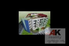 SKOLAUDOVANÉ BYTY -1,2,3,4 i. s balkónom v HOLOBYTE!V ponuke posledných 7 bytov!!!