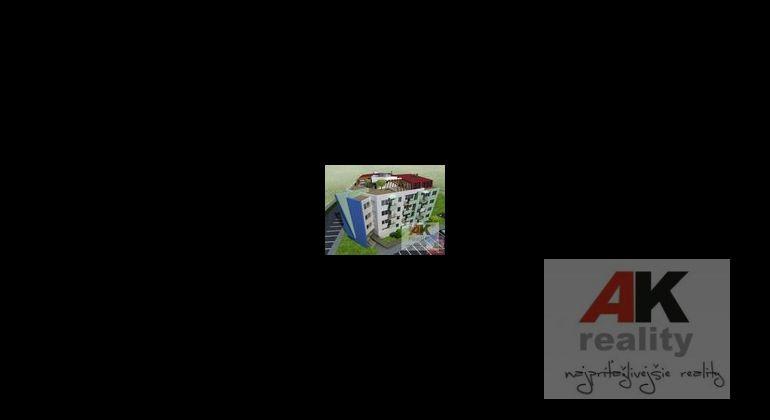 SKOLAUDOVANÉ BYTY -1,2,3,4 i. s balkónom,pivnica-! V ponuke posledných 3 bytov!!!