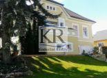 Historická vila v meste Vrbové