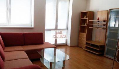 Príjemný 2-izbový byt s balkónom v novostavbe, Petržalka
