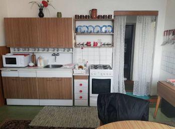 Rodinný dom na ulici Cukrovarskej v Trebišove
